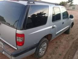 Gm - Chevrolet S10 vendo Blazer - 2002