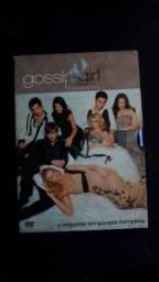 2° Temporada de Gossip Girl Completa