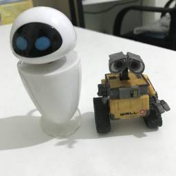 Walle & Eva Disney Original