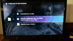 Sony Smart Tv Led 46' Full Hd + ChromeCast 2