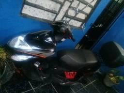Shineray escult biker - 2013