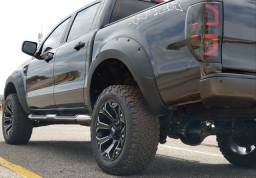 Ford ranger 2013 raptor kit - 2013