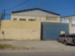 Galpão comercial, Chácaras Rio Petrópolis, Duque de Caxias - Arco metropolitano