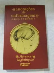 Livros Novos ( Sup.Enfermagem e Tec.Enfermagem)