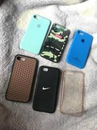 Cases iPhone 7 e 8