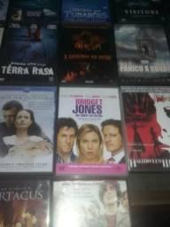 DVDs Originais todos Por 25
