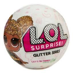 Lol original Serie Glitter nova