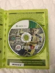 Fifa 17 para Xbox360