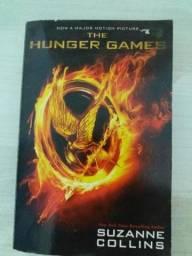 Livro Hunger Games