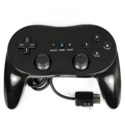 Compro wii classic controller