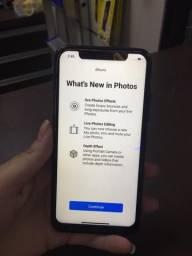 IPhone X TELA INFINITA