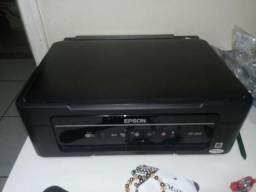 Impressora epson xp 204 wifi multifunctional