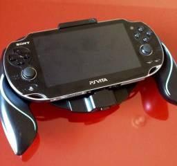 PS Vita + 2 jogos Perfeito