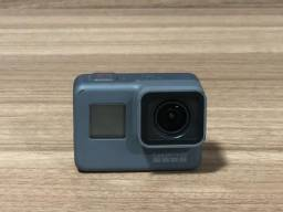GoPro Hero 5 + Case + 3 Way + Bateria extra + Cartão Sd