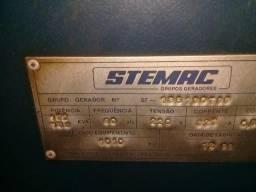 Grupo Gerador Stemac