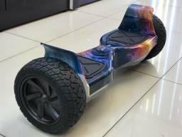 Novo Scooter, Skate Elétrico, 8,5 Polegadas, Off-Road, Smart Balance, Wheel, Hoverboard