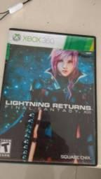 Jogo ff xiii lightning