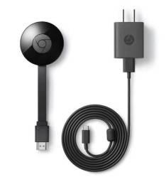 Original Google Chromecast Streaming Hdmi 1080p Smart Tv/ 2018