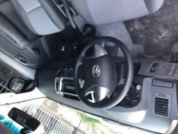 Toyota Hilux Hilux STD - 2015