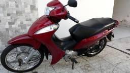 Honda biz 125 ES - 2013