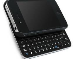 Capa teclado do iphone 4s