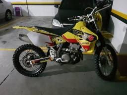 Drz400 - 2008