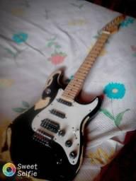 Guitarra Luthier V/T