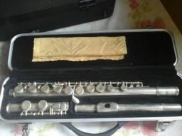 Flauta e trompete