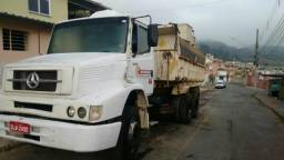 Vendo urgente mercedes-benz 1618 - 1989
