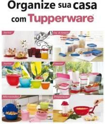 Revendedora Tupperware Nova Friburgo
