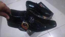 Sapato social da jota pe n:39