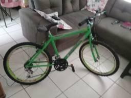 Bicicletas semi novas