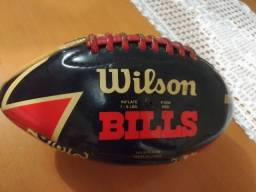 Bola Wilson Futebol Americano Buffalo Bills