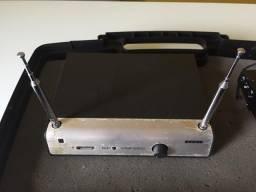 Transmissor de Instrumentos SHURE