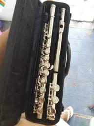 Flauta transversal 350