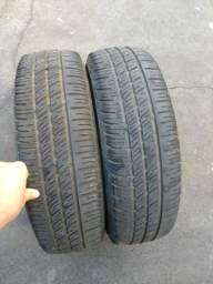 Jogo 4 pneus 165/70 r13