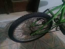 Vende-se bicicleta aro 20 (são luis -ma)