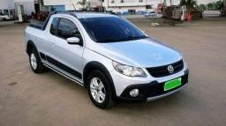 Vw - Volkswagen Saveiro Cross CE 2012 - 2012