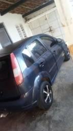 Fiesta hatch 2003 1.0 - 2003
