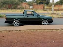 Saveiro 1992 - 1992