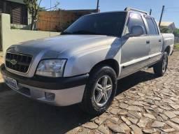 S10 executive diesel 2005 - 2005