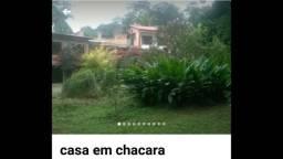 Casa no retiro em Paraíba do Sul-RJ