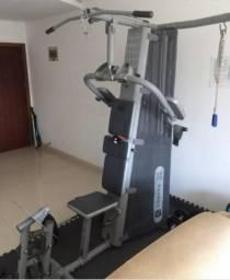 Estacao musculação DOMYNUS hg 90