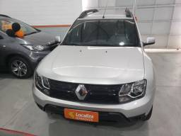 RENAULT DUSTER 2017/2018 1.6 16V SCE FLEX EXPRESSION X-TRONIC - 2018