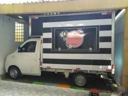 Caminhão Loja Móvel Lifan Foison 1.4 2014 - 2014