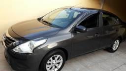 Nissan versa sv 1.6 16v flex automatico mod - 2018