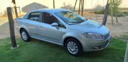 Fiat linea hlx 2011 - 2011