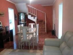 Lindo sobrado - Benvirá - Tremembé - 3 dormitórios sendo 1 suíte - área gourmet