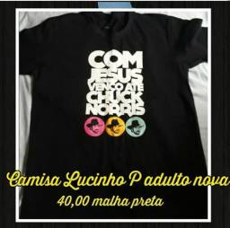 Camisas e camisetas - Santa Lúcia 2e40e4bbcd10e