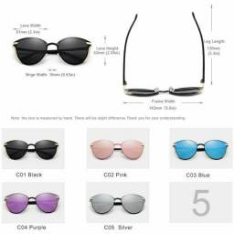 OPORTUNIDADE ,Para mulherada. óculos kingseven importado ORIGNAL POLARIZADO UV 400